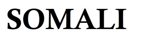 visit as our website Somali language